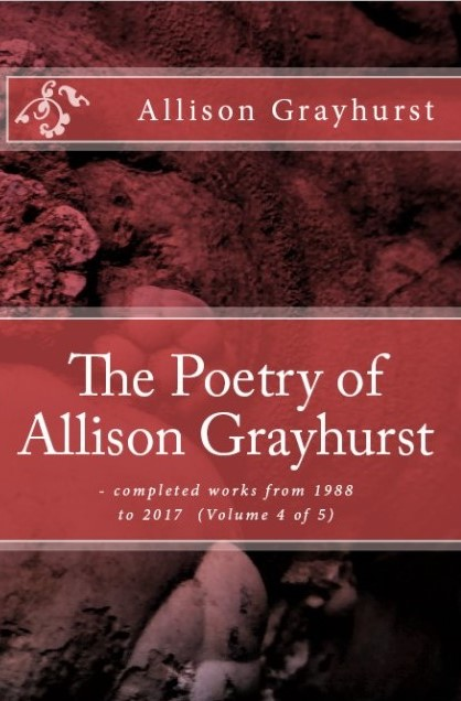 Publications Allison Grayhurst