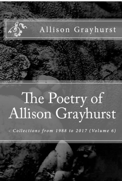 Free reading/download of books | Allison Grayhurst
