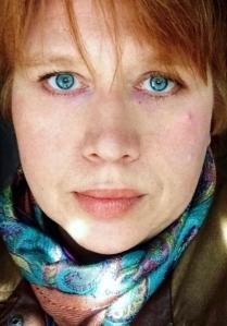 Allison Grayhurst - profile picture 2016
