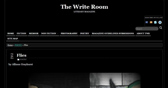 The Write Room 1