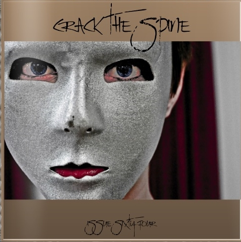 Crack the spine 3