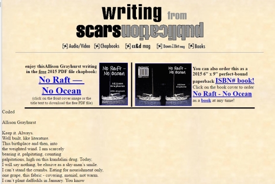 Scars coiled 1