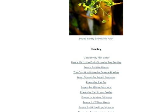 Foliate oak 2