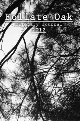 Foliate oak 3
