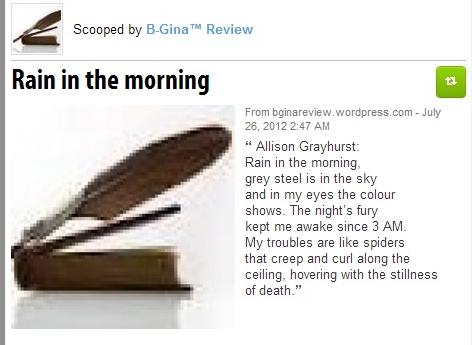 B-Gina Review Rain 4