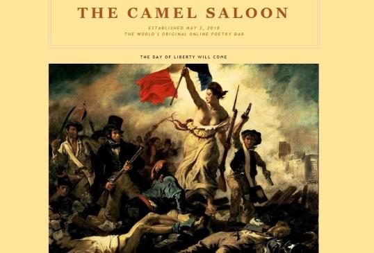 Camel Saloon