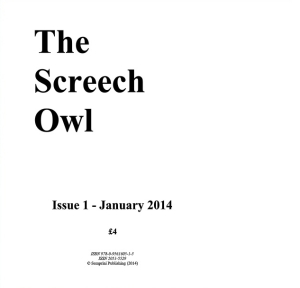 The Screech Owl Only 6