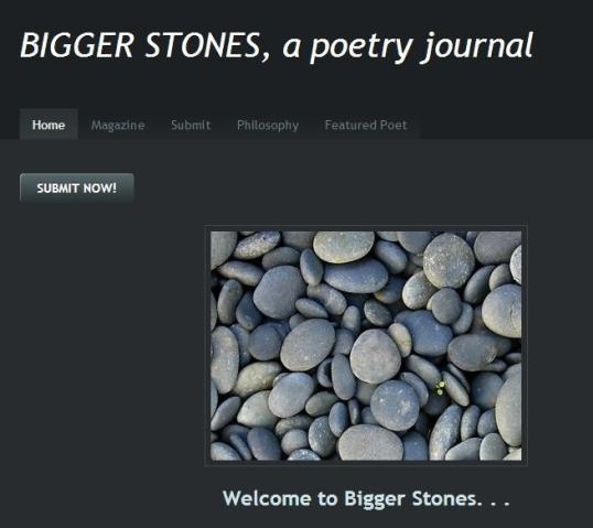 Bigger Stones 2