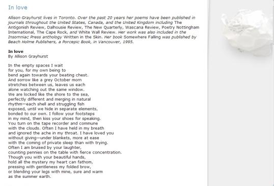 vox poetica 1