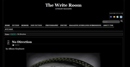 The Write Room 4