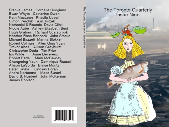 The Toronto Quarterly