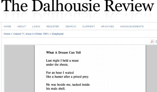 Dalhousie 2