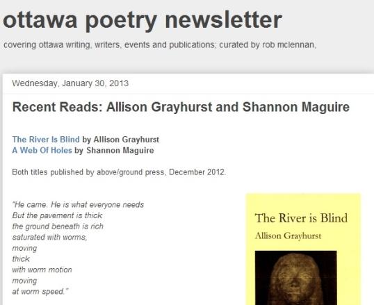 Review- Ottawa 1