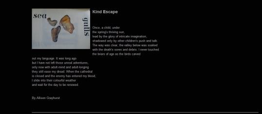 The Screech Owl Kind Escape