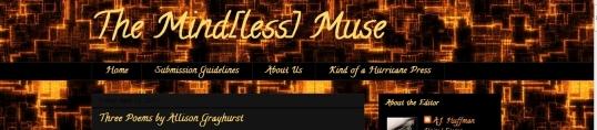 Mindless Muse