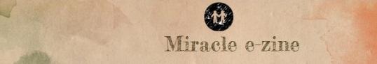 Miracle e-zine 2