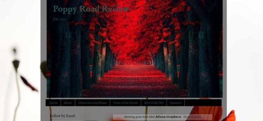 Poppy Road 1