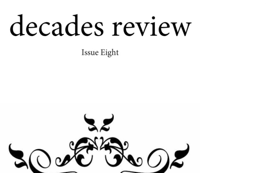 Decades review 5