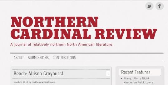 Northern Cardinal Review