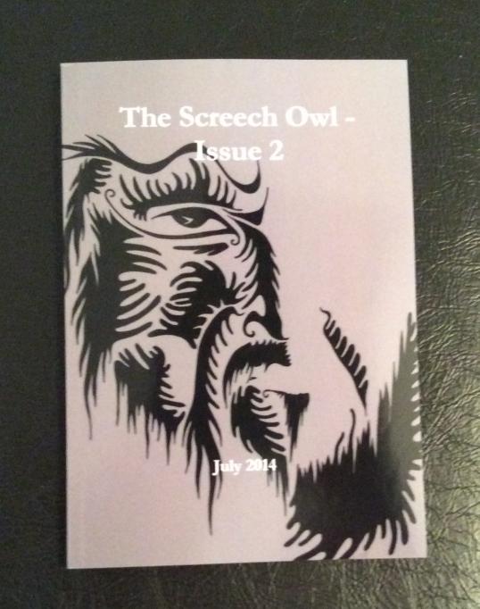 Screech owl 2 pic
