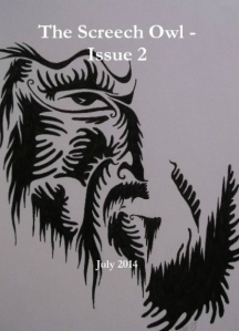 Screech owl issue 2 a