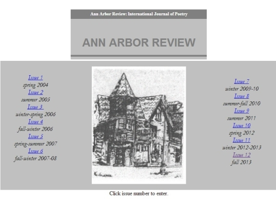 Ann Arbor Review 4