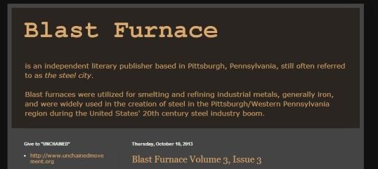 Blast Furnace 3