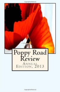 Poppy Road book 1