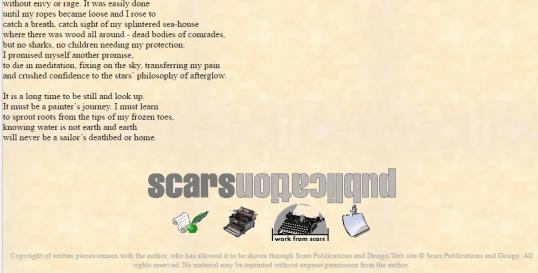 Scars undertow 2