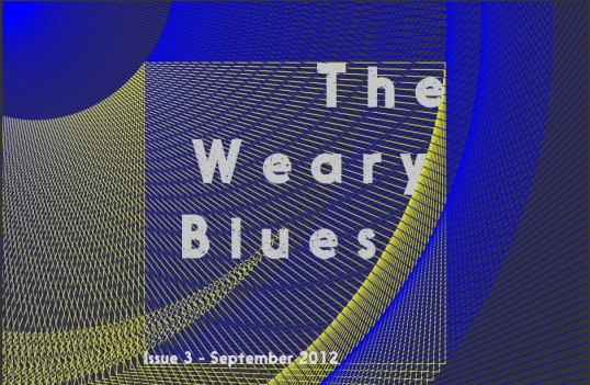Weary Blues 1