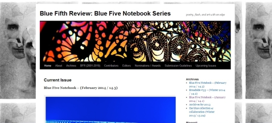 Blue Fifth Review 1