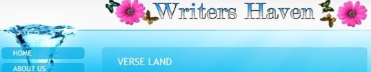 Writers Haven - Verse Land - 1