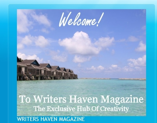 Writers Haven - Verse Land - 2