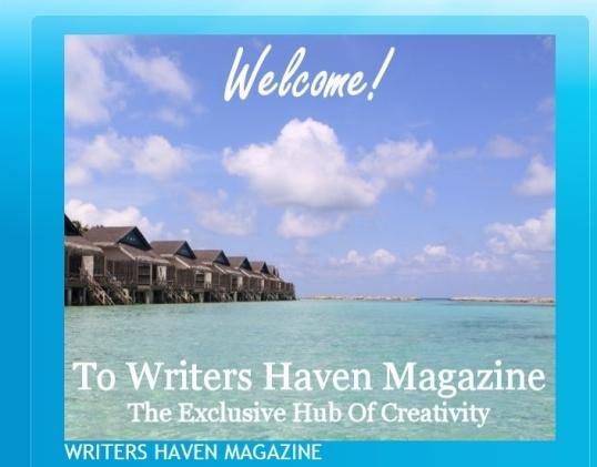 Writers Haven - Verse Land - 2