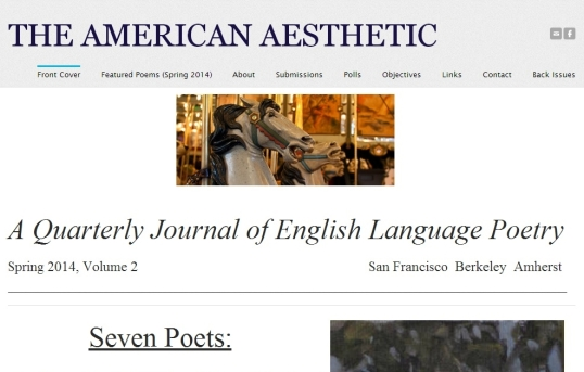 American Aesthetic 1