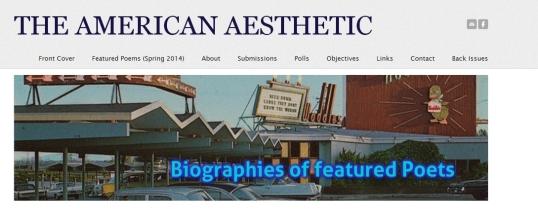 American Aesthetic 4