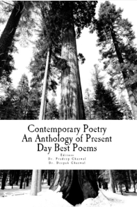 Contemporary Poetry Anthology