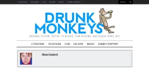 Drunk Monkeys 5