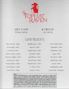 tophat raven 5