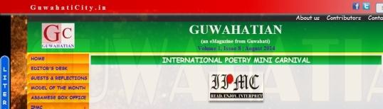 Guwahatian August 6
