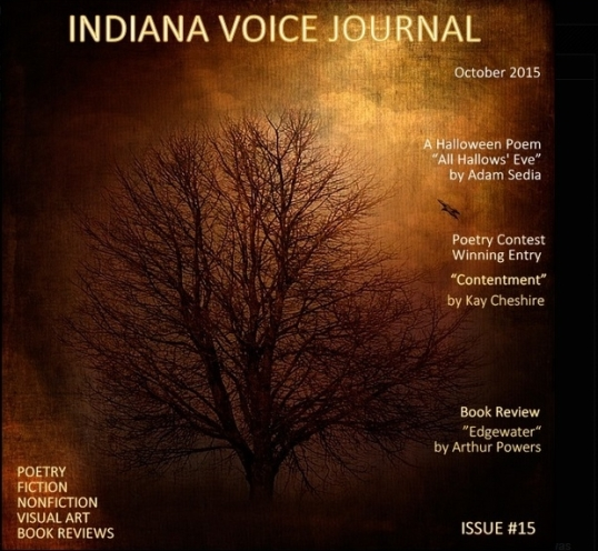 Indiana Voice Journal October 1