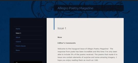 Allegro 4