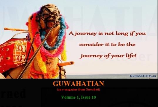 Guwahatian October 6