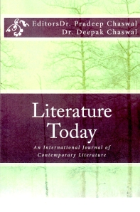 Literature Today 3