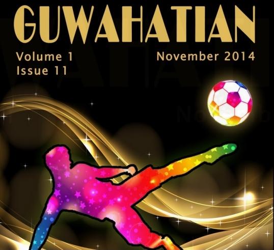 Guwahatian Nov 3
