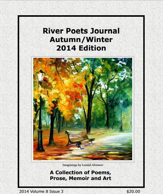 River Poets journal 1