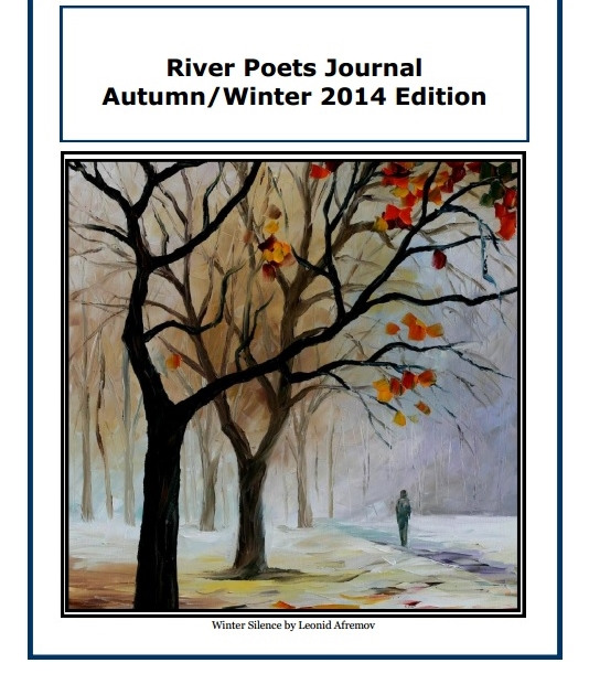 River Poets journal 2