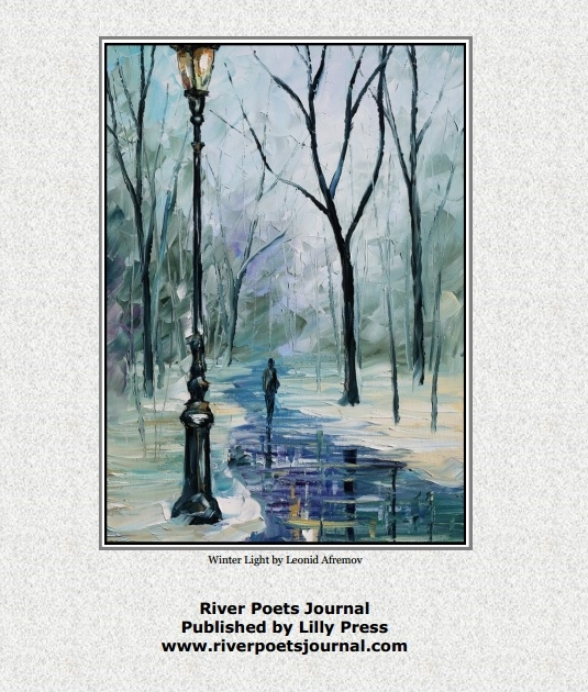 River Poets journal 6