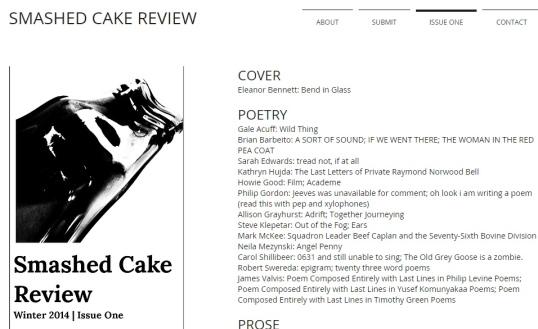 Smashed Cake Review 6