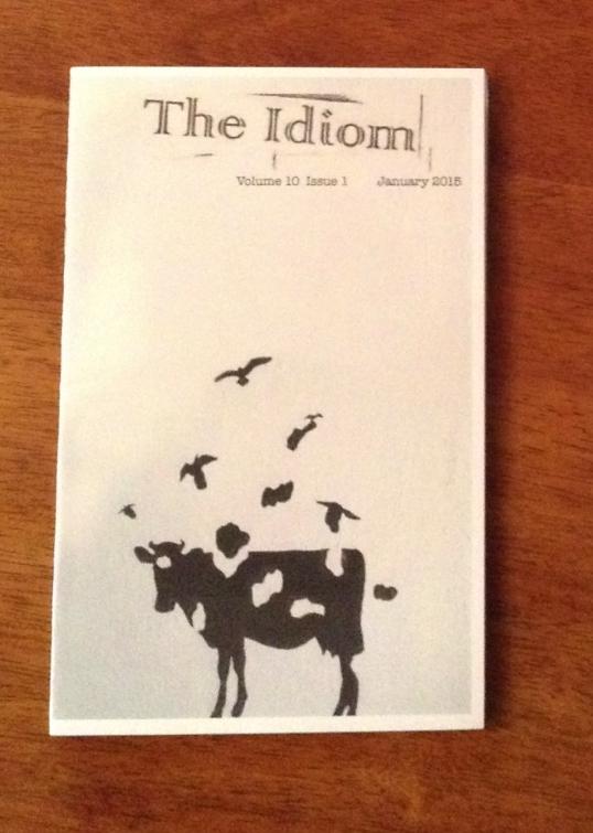 Idiom cover 2